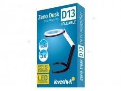 Lupa Levenhuk Zeno Desk D13 #M1