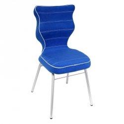 Krzesło Classic Visto - rozmiar 5 - kolor niebieski #R1