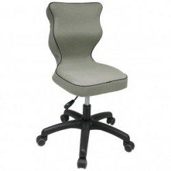 Krzesło PETIT czarny Luka 13 rozmiar 3 wzrost 119-142  #R1