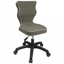 Krzesło PETIT czarny Visto 03 rozmiar 3 wzrost 119-142 #R1