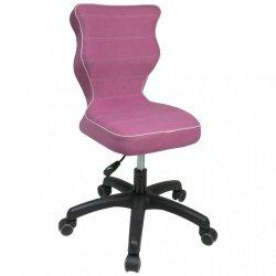 Krzesło PETIT czarny Visto 08 rozmiar 3 wzrost 119-142 #R1