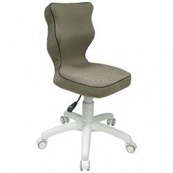 Krzesło PETIT biały Luka 13 rozmiar 4 wzrost 133-159 #R1