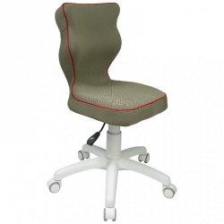 Krzesło PETIT biały Luka 14 rozmiar 4 wzrost 133-159 #R1