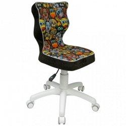 Krzesło PETIT biały Storia 28 rozmiar 4 wzrost 133-159 #R1