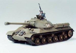 Tamiya Russian Heavy Tank Stalin JS3