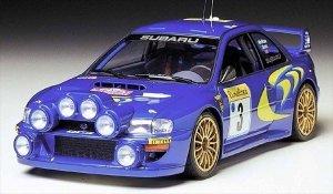 Tamiya TAMIYA Subaru Impreza WRC1998