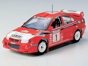 Tamiya TAMIYA Lancer Evolution VI WRC
