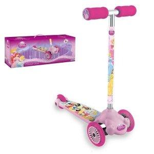 Mondo Hulajnoga Twister & Roll Księżniczki