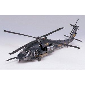 Academy MH-60L DAP Black Hawk