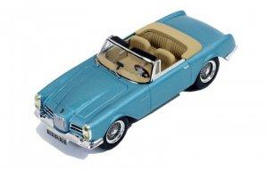 IXO Facel Vega Facel 6 1964 (metallic light blue)
