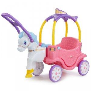 Little Tikes Cozy Coupe Kareta z koniem