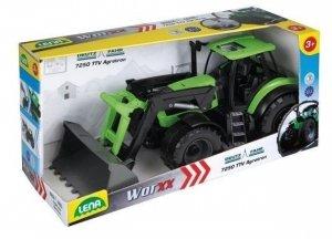 Lena Lena Worxx Traktor z łyżką Agrotron 45 cm w pudełku