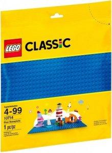 LEGO Classic Niebieska płytka konstrukcyjna