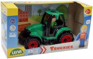 Lena Truckies Traktor 17 cm