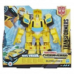 Hasbro Figurka Transformers Action Attackers Ultra Grimlock