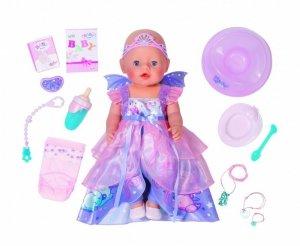 Zapf Lalka interaktywna Baby Born Wonderland