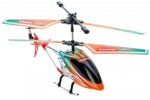 Carrera RC Helikopter Air Orange Sply II 2,4GHz