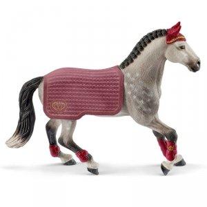 Figurka Koń Trakeński