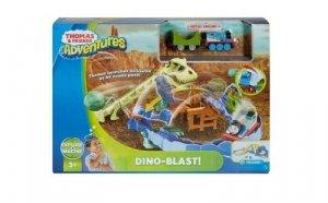 Zestaw Tomek i Przyjaciele Dino