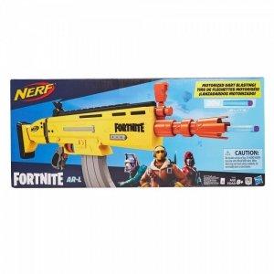 Wyrzutnia Nerf Fortnite Risky Reeler AR-L