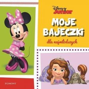 Egmont Moje bajeczki dla najmłodszych. Disney Junior.