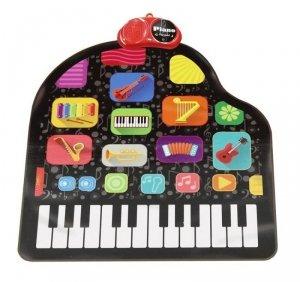 Mata pianino