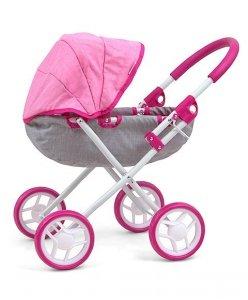 Milly Mally Wózek dla lalek Dori Prestige