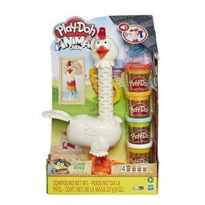 Hasbro Masa plastyczna PlayDoh Farma kurczak