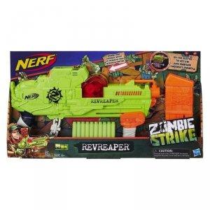 Pistolet Nerf Zombie Revreaper
