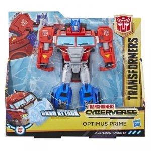 Hasbro Figurka Transformers Action Ultra Optimus Prime