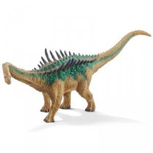 Dinosaurs Agustinia