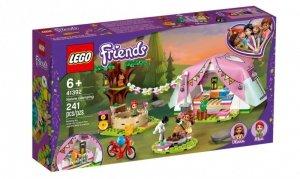 LEGO Klocki Friends 41392 Luksusowy kemping