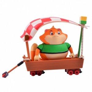 Simba Figurka Klopsik z łódką 44 Koty