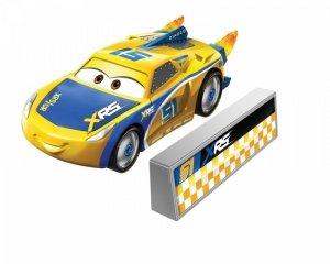 Pojazd Cars Rocket Racing Cruz Ramirez