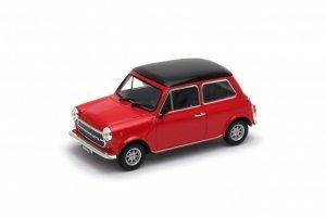 Welly Model kolekcjonerski Mini Cooper 1300, czerwony