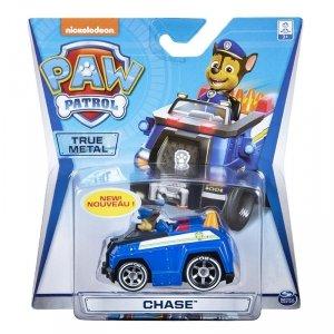 Pojazd Die-Cast, Chase Psi Patrol
