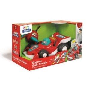 Clementoni Auto Roberto Mistrz wyścigów