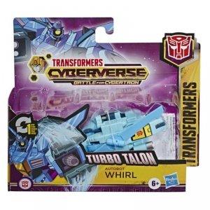Hasbro Figurka Transformers Cyberverse 1-step Whirl