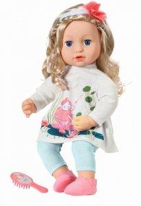 Lalka Sophia 43 cm Baby Annabell