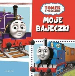 Egmont Moje bajeczki o lokomotywach