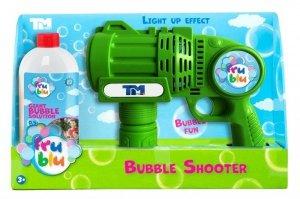 Tm Toys Fru Blu Bańkowy Shooter