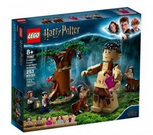 Klocki Harry Potter Zakazany Las spotkanie Umbridge