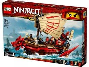 LEGO Klocki Ninjago 71705 Perła przeznaczenia