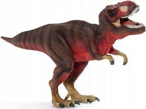 Tyrannozaurus Rex Czerwony