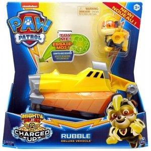 Pojazd PSI PATROL Rubble