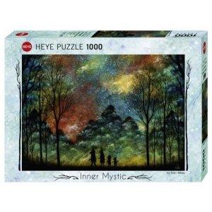 Heye Puzzle 1000 elementów Cudowna podróż