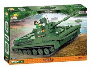 Cobi Klocki Klocki HC Vietnam War PT-76 737 elementów