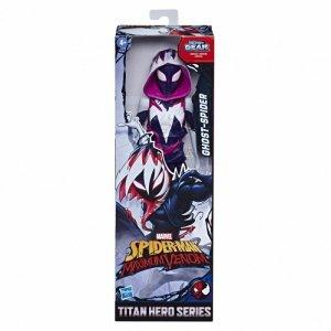 Figurka SPD Max Venom Titan Ghost Spider