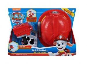 Spin Master Zestaw PSI PATROL Zostań bohaterem, Marshall