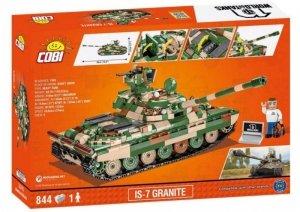 World of Tanks  IS-7 Granite